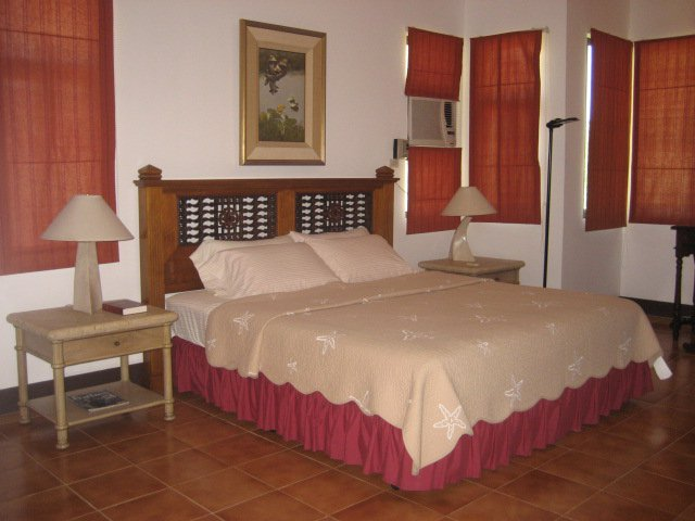 Group accommodations Ozamis